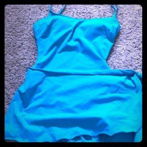 Talbots bathing suit!